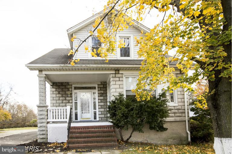 Single Family for Sale at 9435 Belair 9435 Belair Nottingham, Maryland 21236 United States