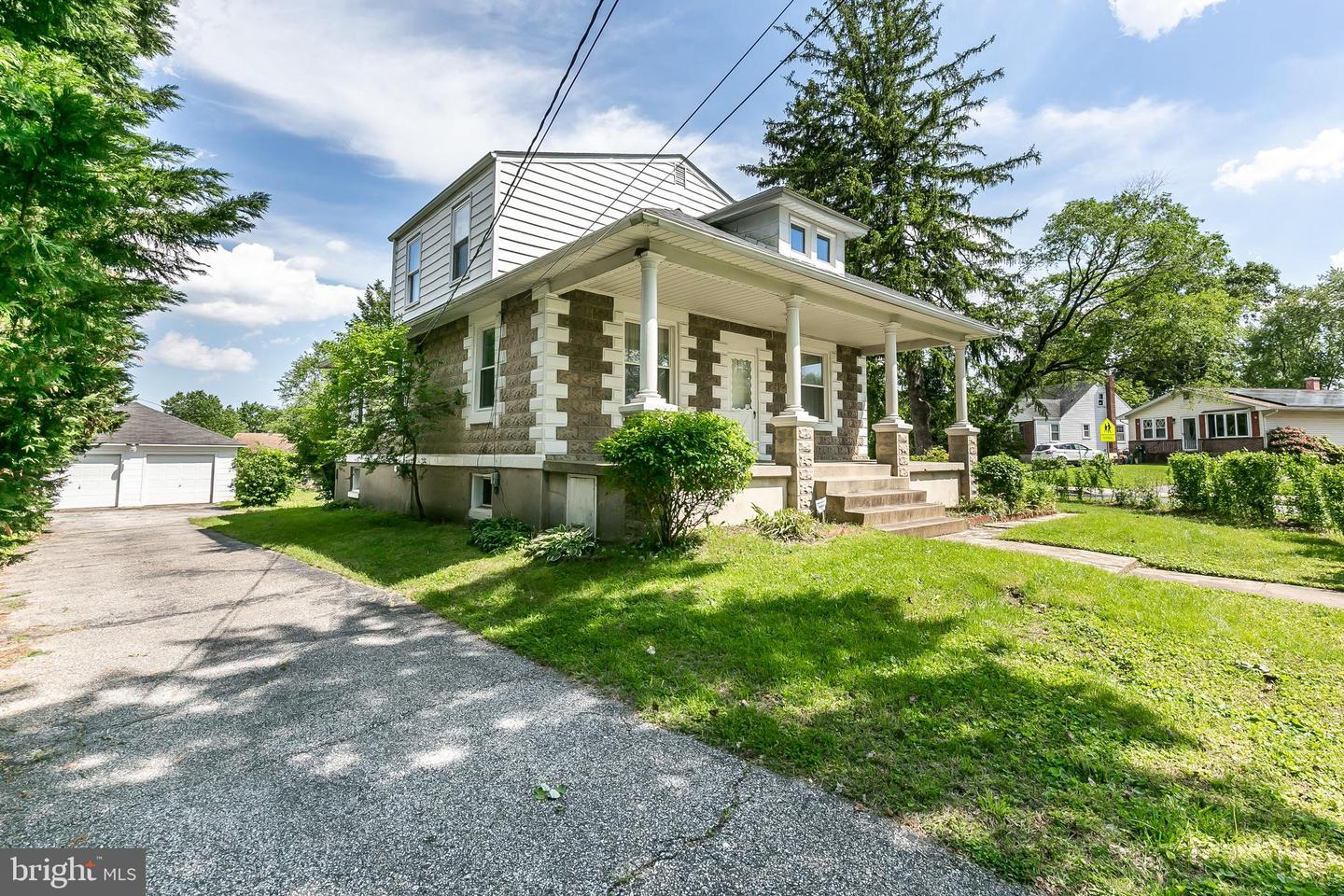 Single Family for Sale at 8701 S Baker Ave 8701 S Baker Ave Baltimore, Maryland 21234 United States