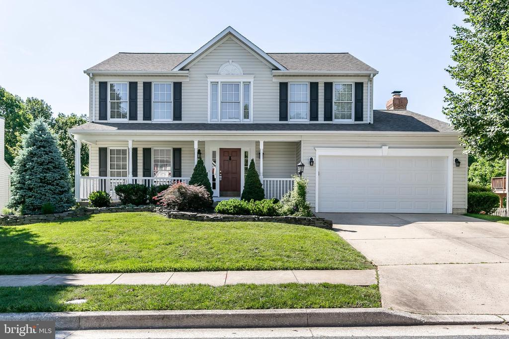 Single Family for Sale at 14 Gunview Farm Ct 14 Gunview Farm Ct Perry Hall, Maryland 21128 United States