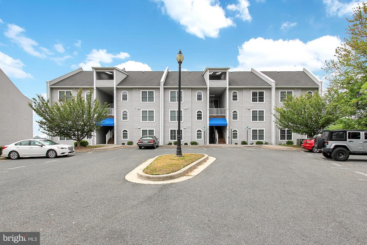 condominiums for Sale at 34 Mcmullens Wharf #3c 34 Mcmullens Wharf #3c Perryville, Maryland 21903 United States