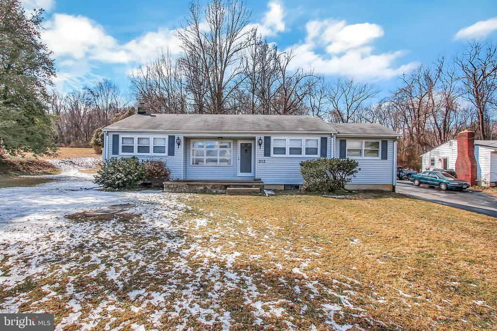 Single Family for Sale at 213 Blythedale Rd 213 Blythedale Rd Perryville, Maryland 21903 United States