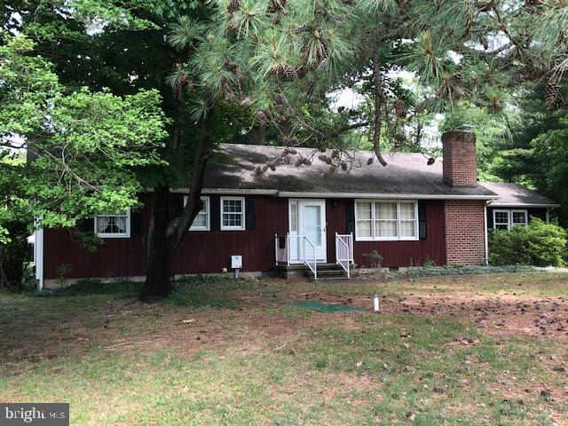 Single Family for Sale at 110 Sharp Rd Denton, Maryland 21629 United States