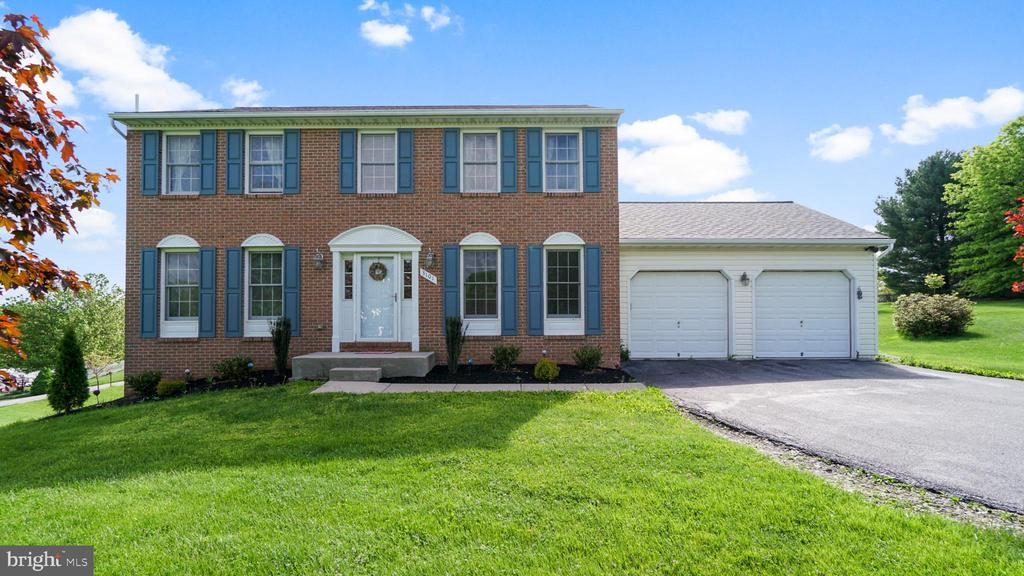 Single Family for Sale at 3101 Mystic Kane Dr 3101 Mystic Kane Dr Westminster, Maryland 21157 United States