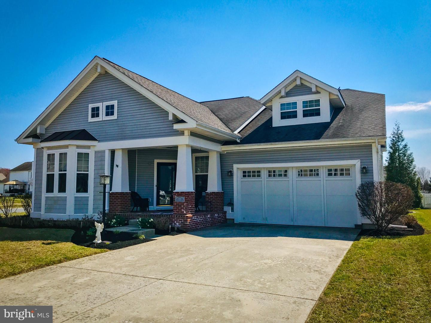Single Family for Sale at 125 Regulator Dr N Cambridge, Maryland 21613 United States