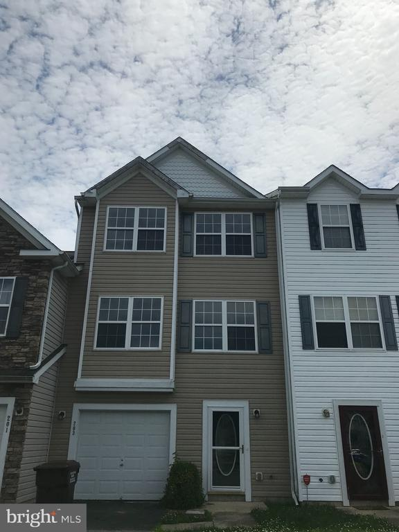 townhouses for Sale at 203 Wood Duck Dr Cambridge, Maryland 21613 United States