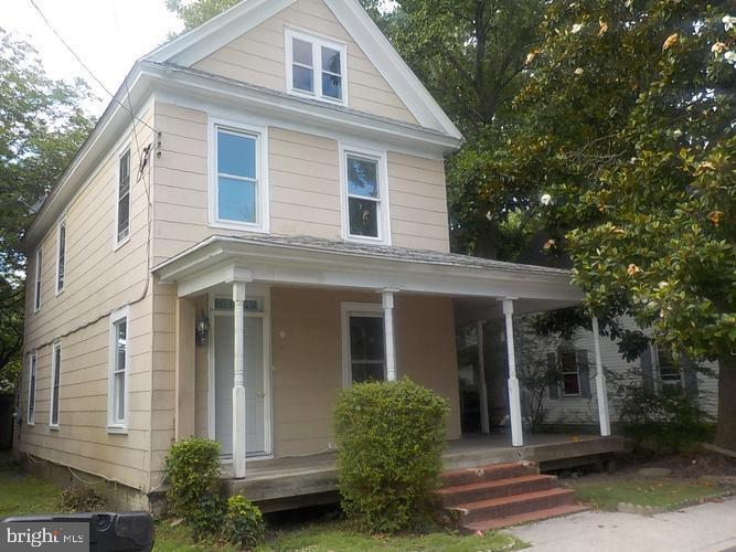Single Family for Sale at 411 Willis St Cambridge, Maryland 21613 United States