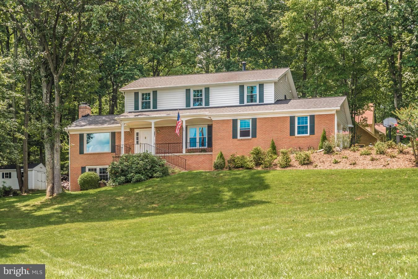 Additional photo for property listing at 9027 Mountainberry Cir Frederick, Maryland 21702 United States