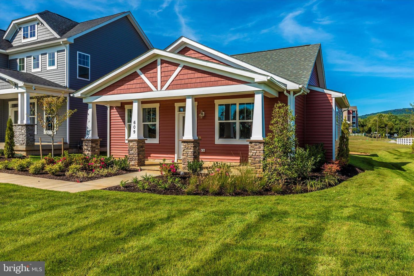 Additional photo for property listing at 609 Gillespie Frederick, Maryland 21702 United States