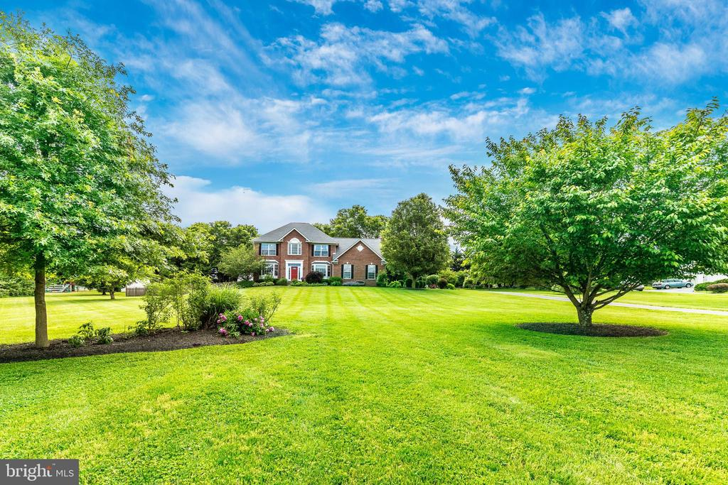 Single Family for Sale at 4409 Canton Ave Jefferson, Maryland 21755 United States