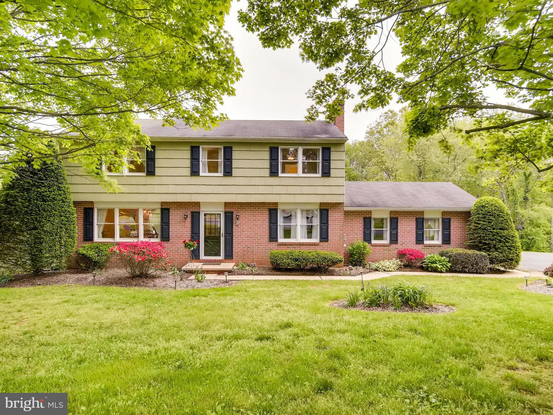 Single Family for Sale at 2300 Birmingham Ct 2300 Birmingham Ct Jarrettsville, Maryland 21084 United States