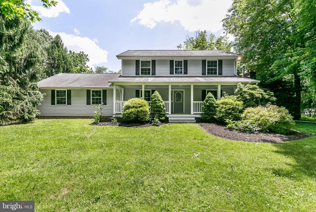 Single Family for Sale at 2313 Edwards Ln 2313 Edwards Ln Bel Air, Maryland 21015 United States