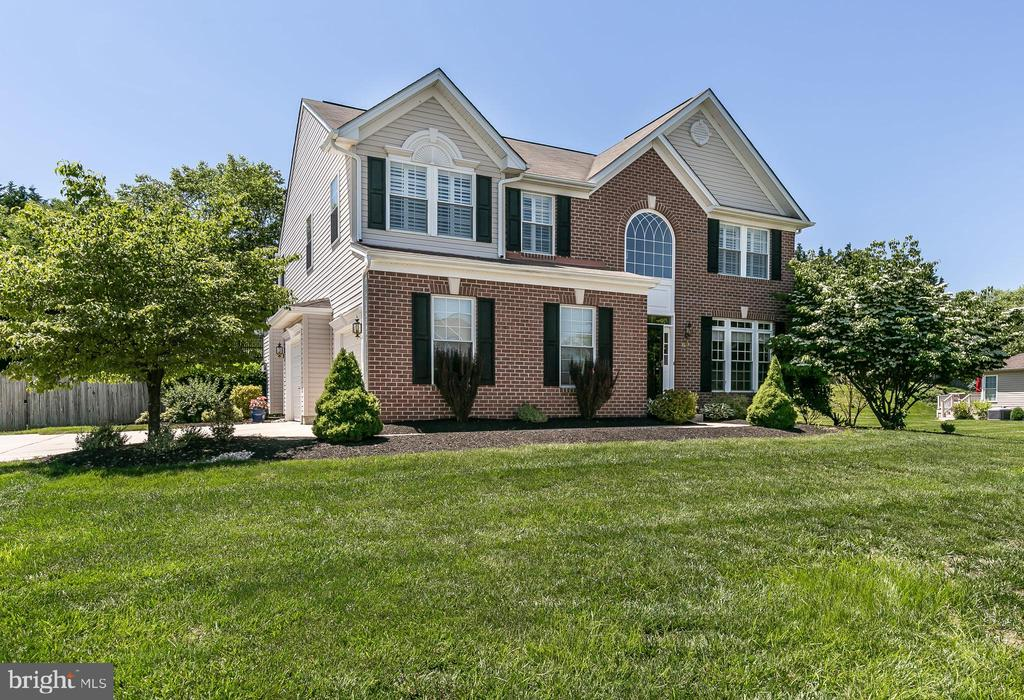 Single Family for Sale at 1902 Medallion Ct 1902 Medallion Ct Forest Hill, Maryland 21050 United States