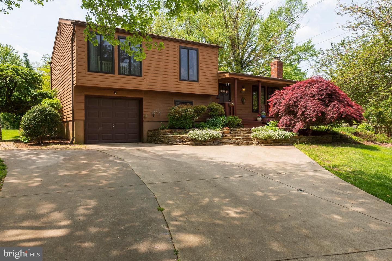 Single Family for Sale at 9363 Sharp Antler 9363 Sharp Antler Columbia, Maryland 21045 United States