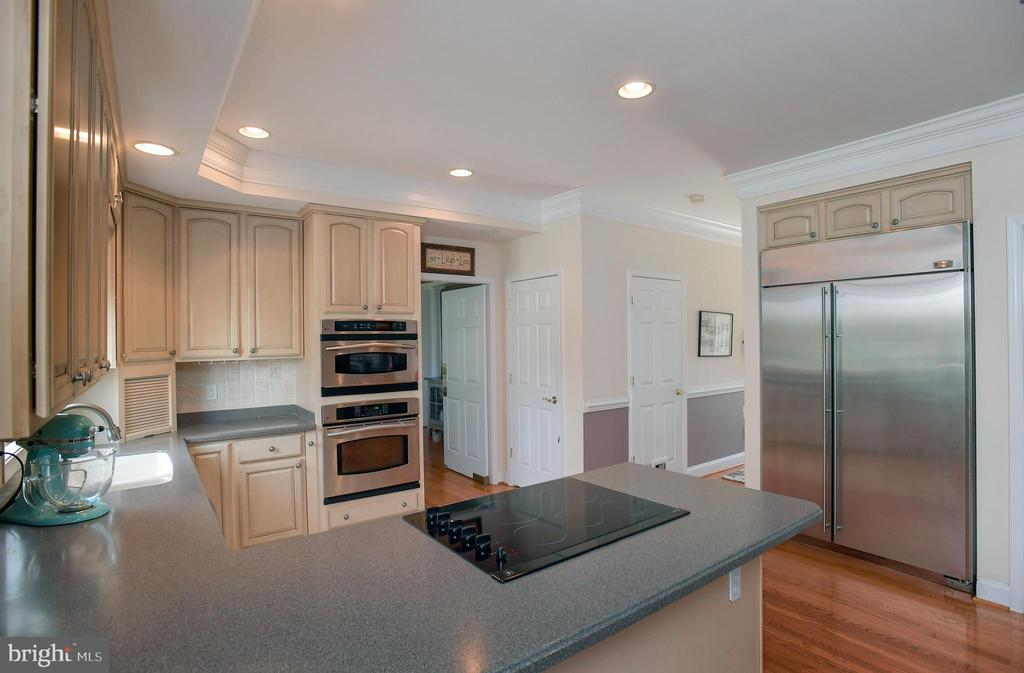Additional photo for property listing at 2105 Chaucer Way Woodstock, Maryland 21163 United States
