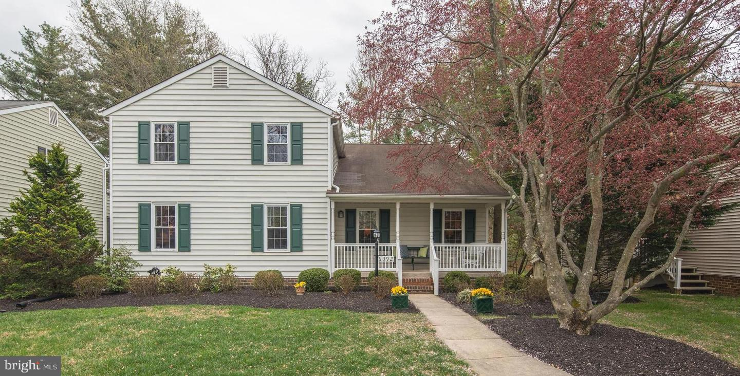 Single Family for Sale at 6392 Bright Plume Columbia, Maryland 21044 United States