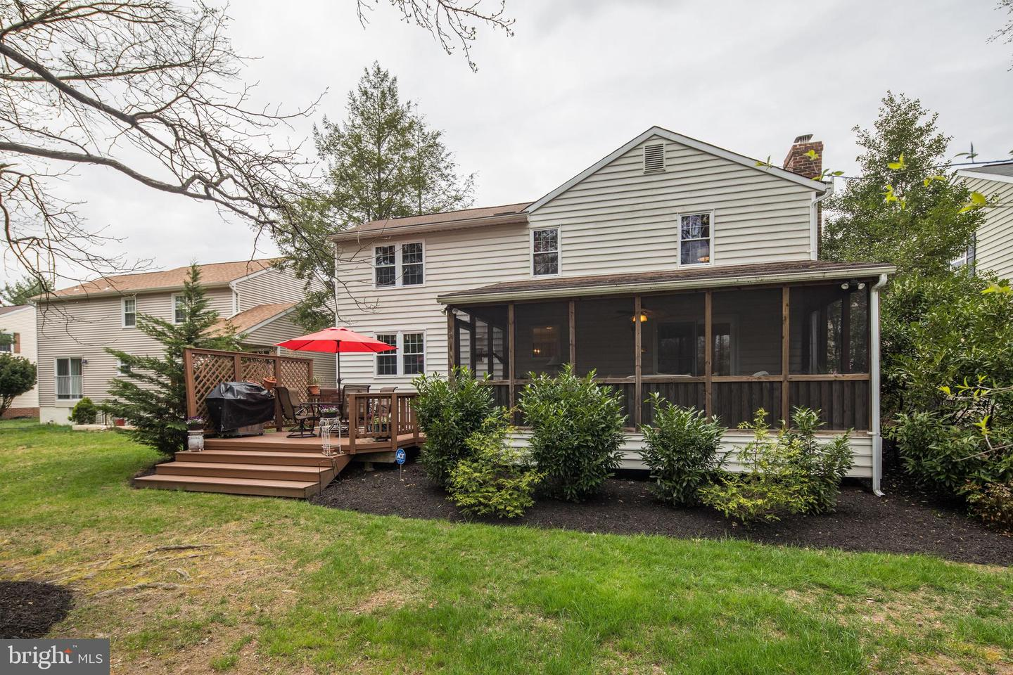 Additional photo for property listing at 6392 Bright Plume Columbia, Maryland 21044 United States