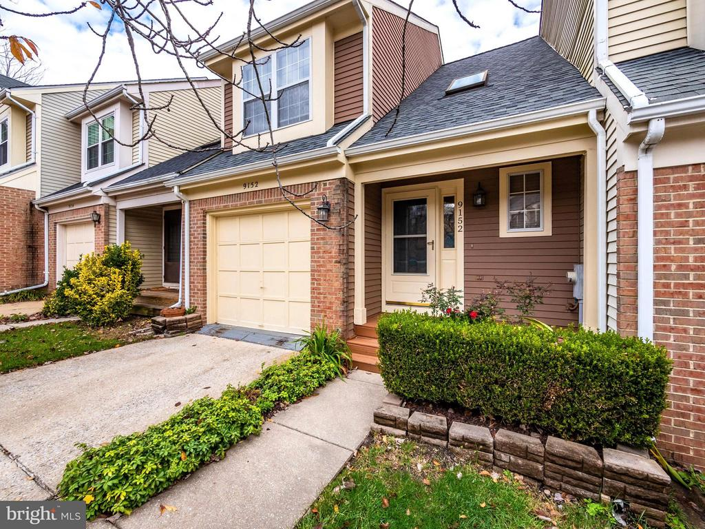 townhouses for Sale at 9152 Emersons Reach Columbia, Maryland 21045 United States