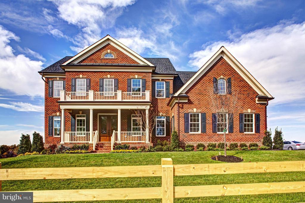 Single Family for Sale at 3641 Paupers Folly Ln West Friendship, Maryland 21794 United States