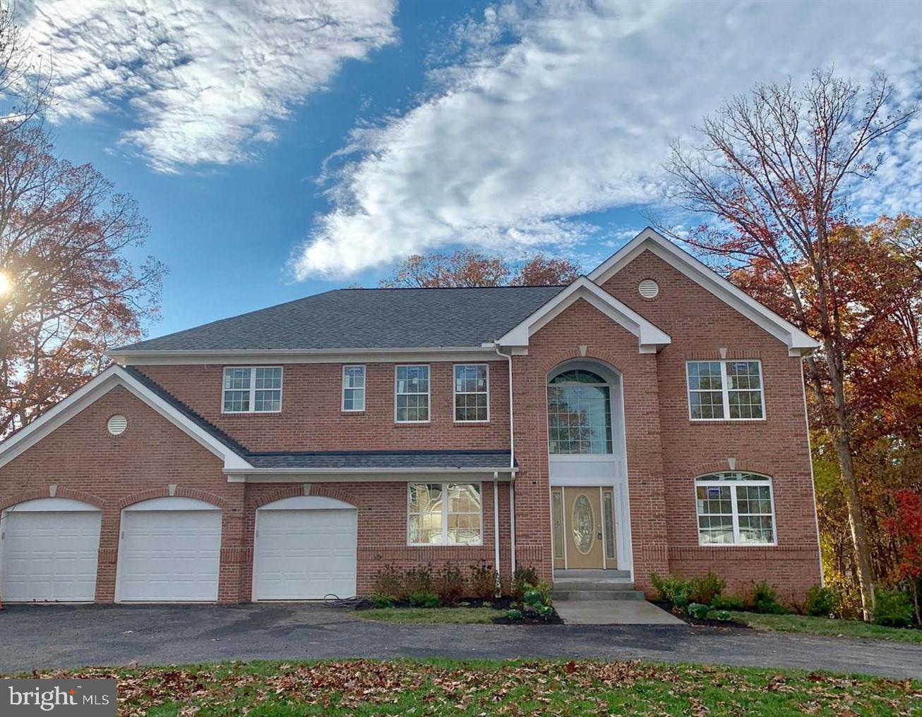 Single Family for Sale at 15700 Quince Orchard Rd Gaithersburg, Maryland 20878 United States