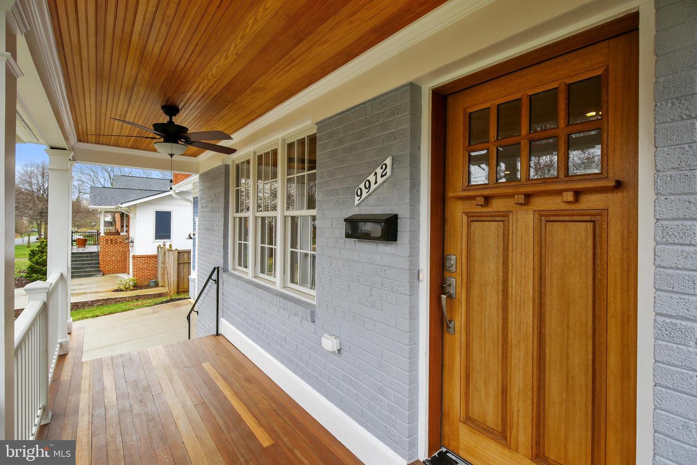 Additional photo for property listing at 9912 Holmhurst Rd Bethesda, Maryland 20817 United States