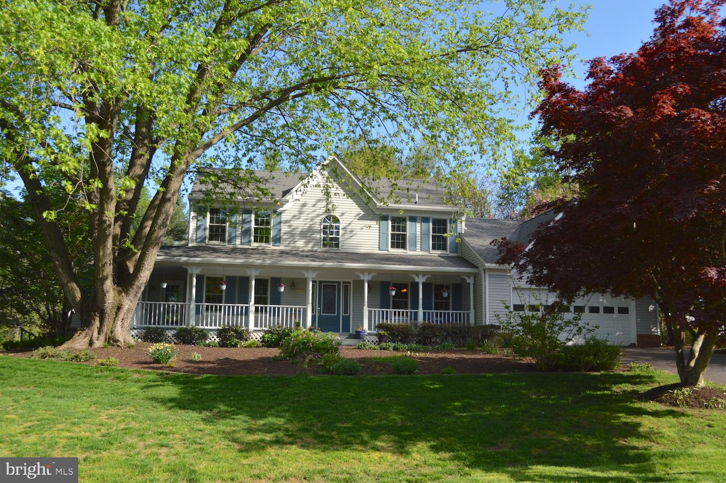 Single Family for Sale at 13304 Scottish Autumn Ln Darnestown, Maryland 20878 United States