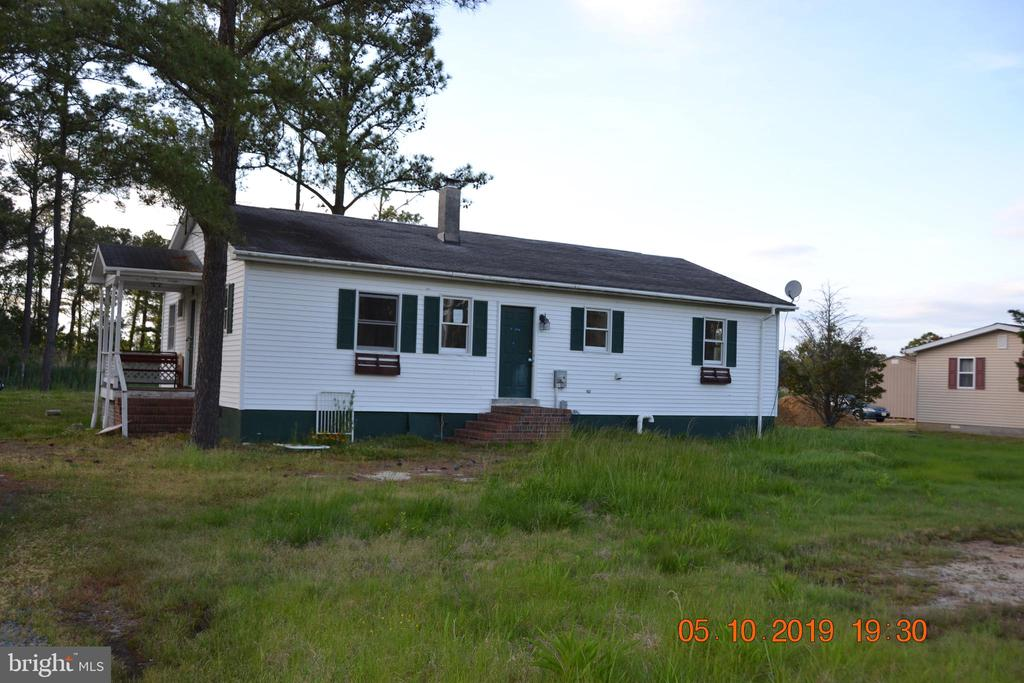 Single Family for Sale at 26906 Fairmount Rd 26906 Fairmount Rd Westover, Maryland 21871 United States