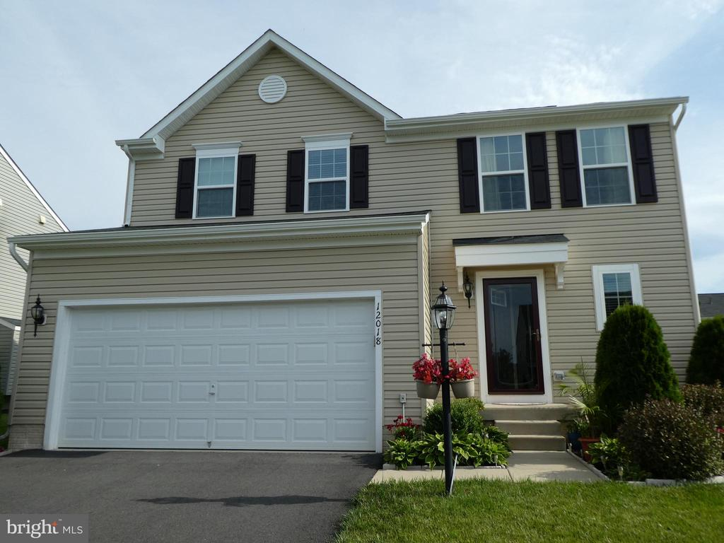 Single Family for Sale at 12018 Live Oak Dr Culpeper, Virginia 22701 United States