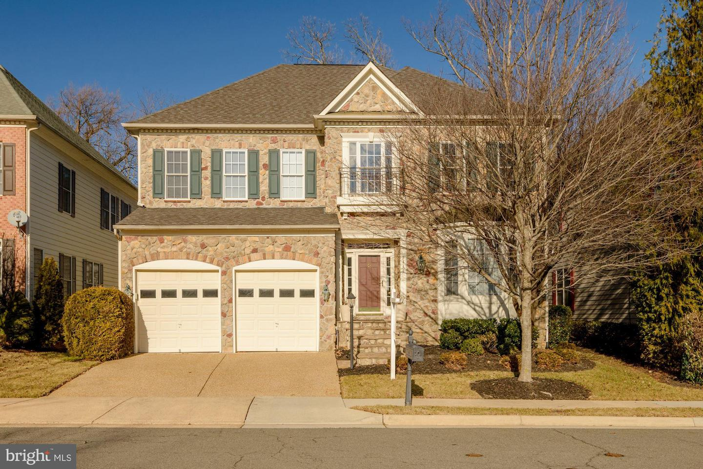 Single Family for Sale at 8414 Tysons Trace Ct 8414 Tysons Trace Ct Vienna, Virginia 22182 United States