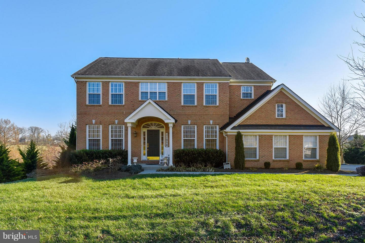 Single Family for Sale at 11958 Cypress Knoll Ln 11958 Cypress Knoll Ln Lovettsville, Virginia 20180 United States