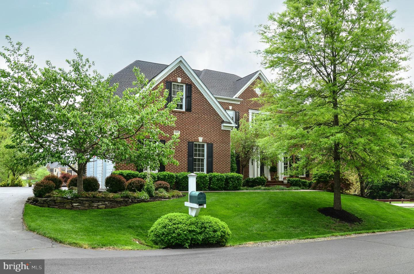 Single Family for Sale at 24202 Heather Field Ct Aldie, Virginia 20105 United States