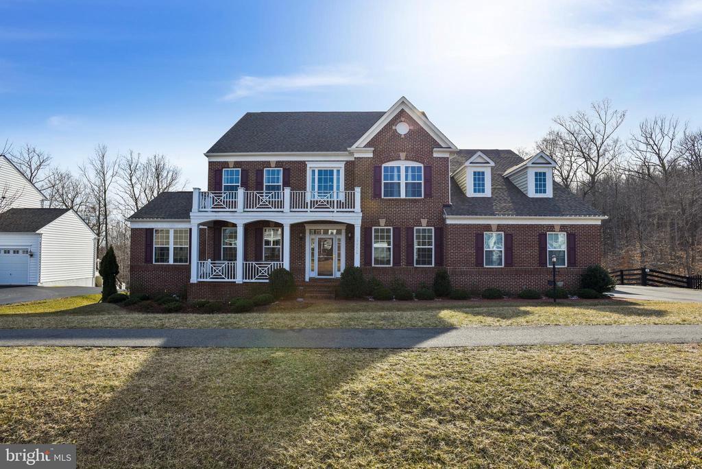 Single Family for Rent at 15774 Dorneywood Dr 15774 Dorneywood Dr Leesburg, Virginia 20176 United States