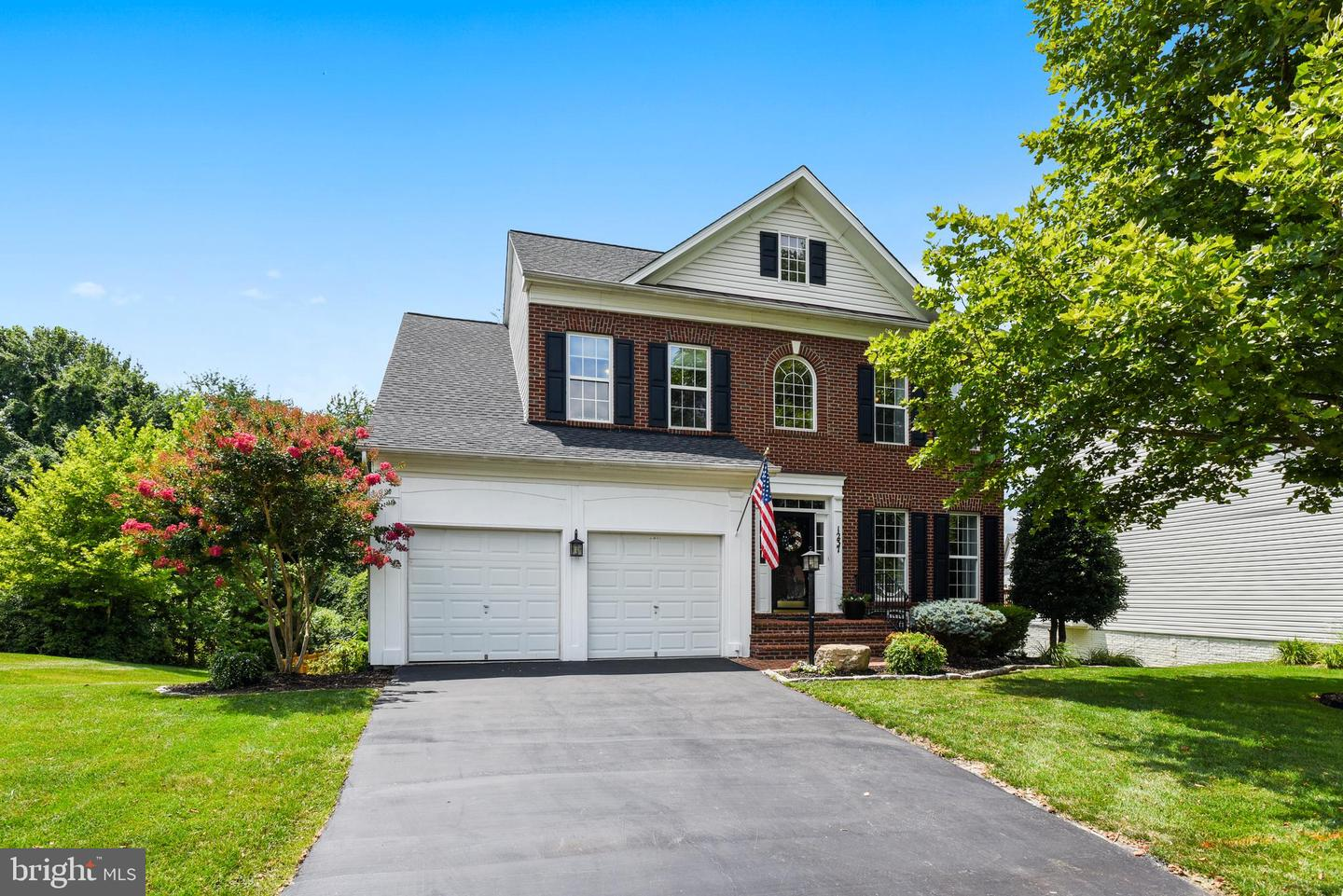 Single Family for Sale at 1237 Tennessee Dr NE 1237 Tennessee Dr NE Leesburg, Virginia 20176 United States