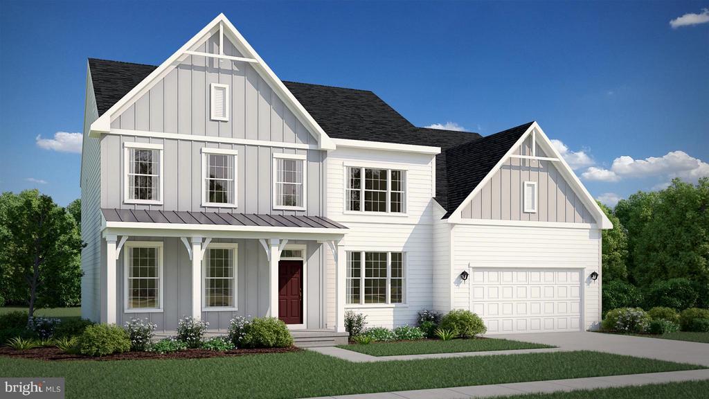 Single Family for Sale at 203 Bennington Way 203 Bennington Way Stafford, Virginia 22556 United States