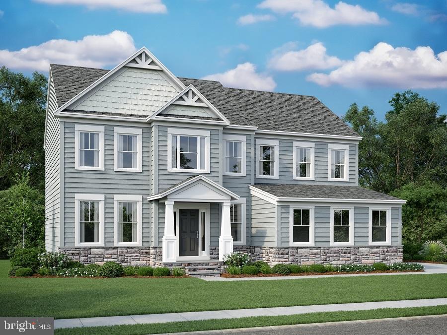 Single Family for Sale at 0 Blackhawk Drive 0 Blackhawk Drive Stafford, Virginia 22554 United States