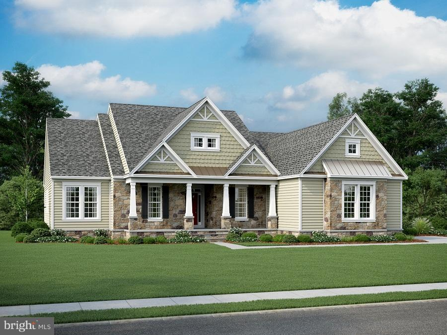 Single Family for Sale at 0 Brooke Point Court 0 Brooke Point Court Stafford, Virginia 22554 United States
