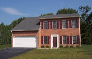1200  Forest  Edge,  Forest, VA