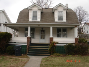 1424  Kenwood,  Roanoke, VA