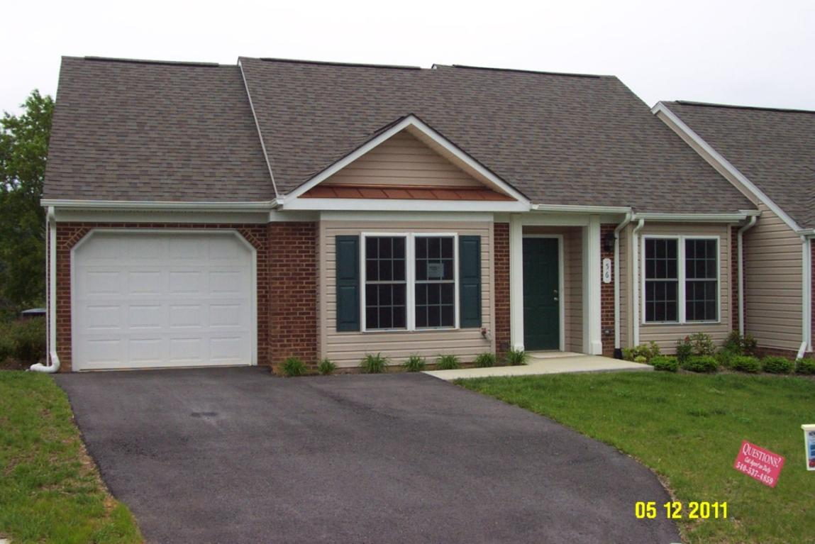 Homes for sale in the the village green subdivision for Home builders roanoke va