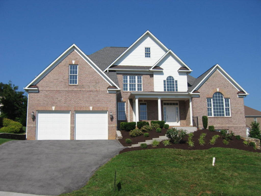 Homes for sale in the the hill subdivision salem va for Craftsman style homes for sale in northern virginia