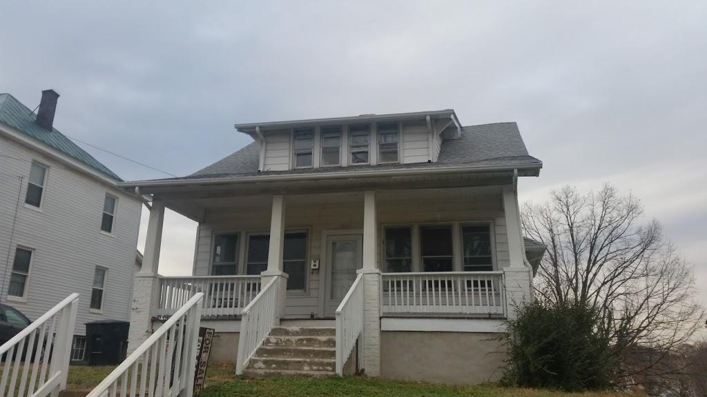 1527  ,  Roanoke, VA