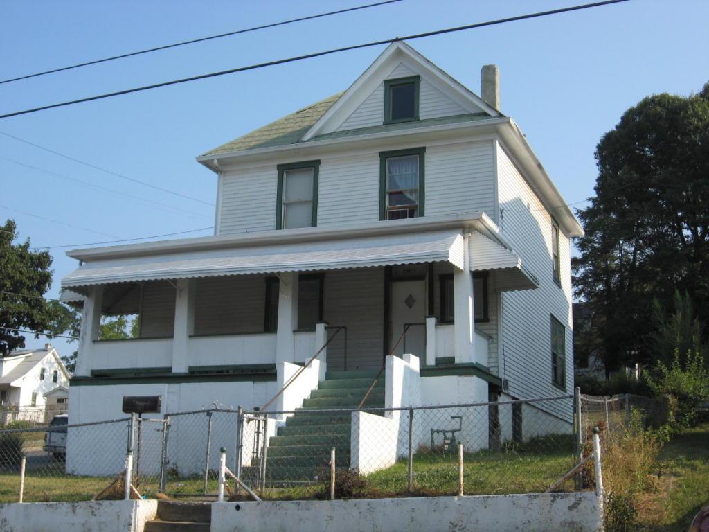 1831  ,  Roanoke, VA