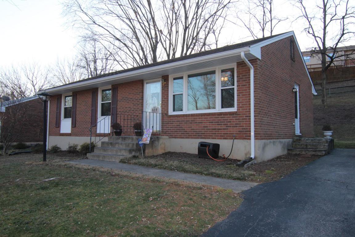 3 Bedroom Homes For Sale In Roanoke Va Roanoke Mls Search Roanoke Real Estate
