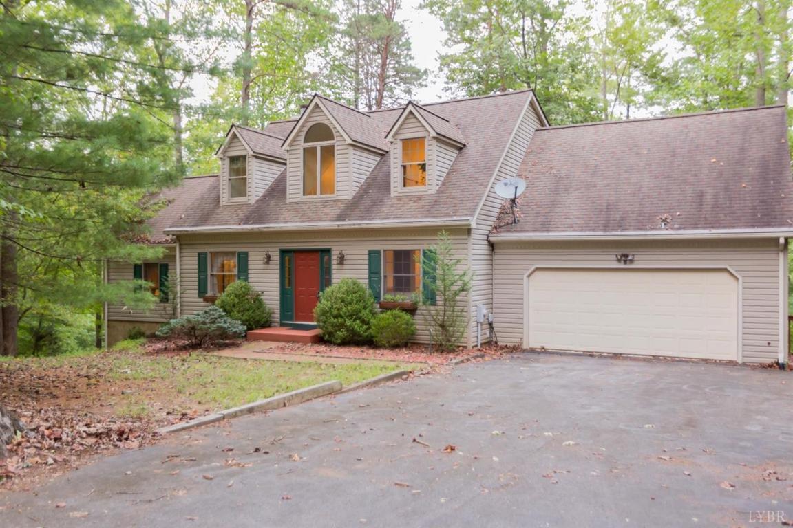 1490  ,  Goodview, VA