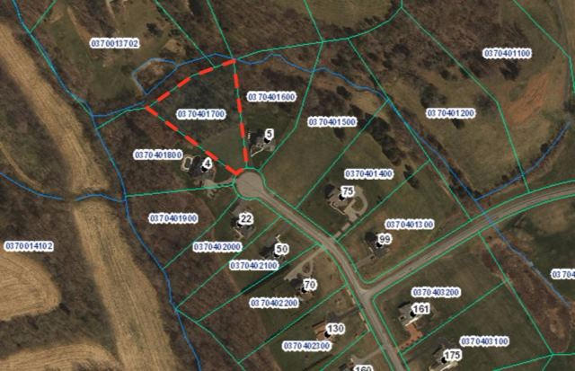 LOT 17  ,  Boones Mill, VA