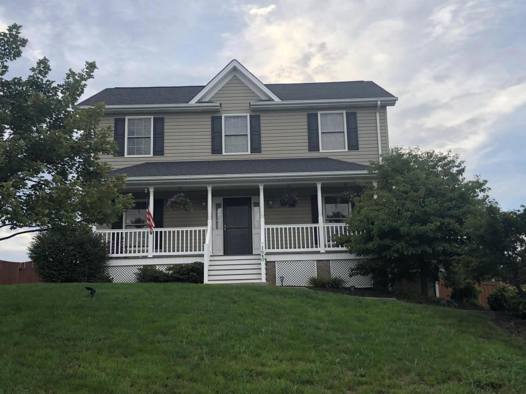 1640  ,  Vinton, VA