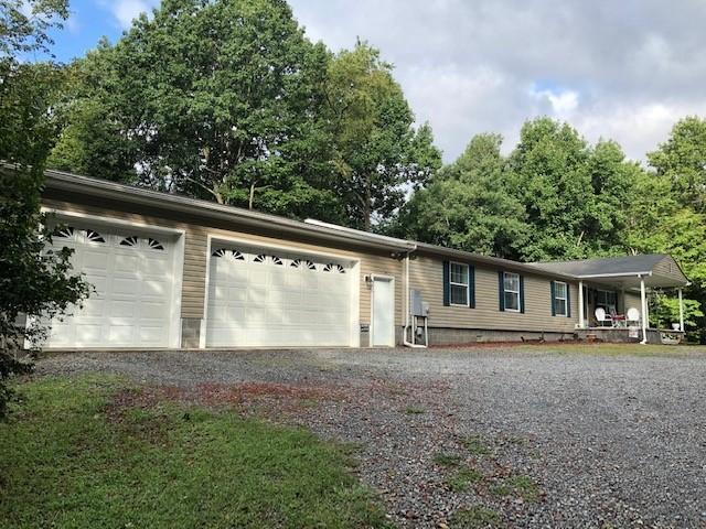 1070  ,  Blue Ridge, VA
