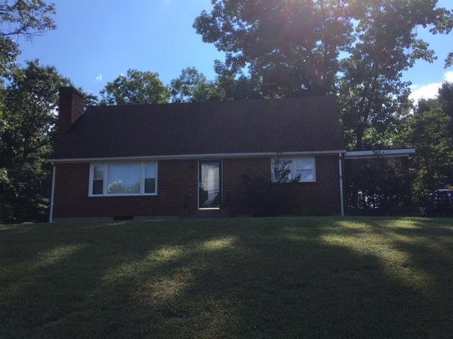 549  ,  Blue Ridge, VA