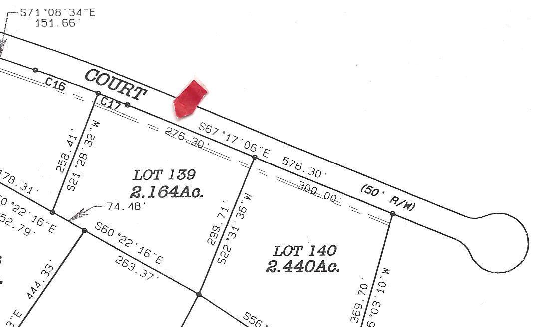 LOT 139 , Lynch Station, VA, 24571