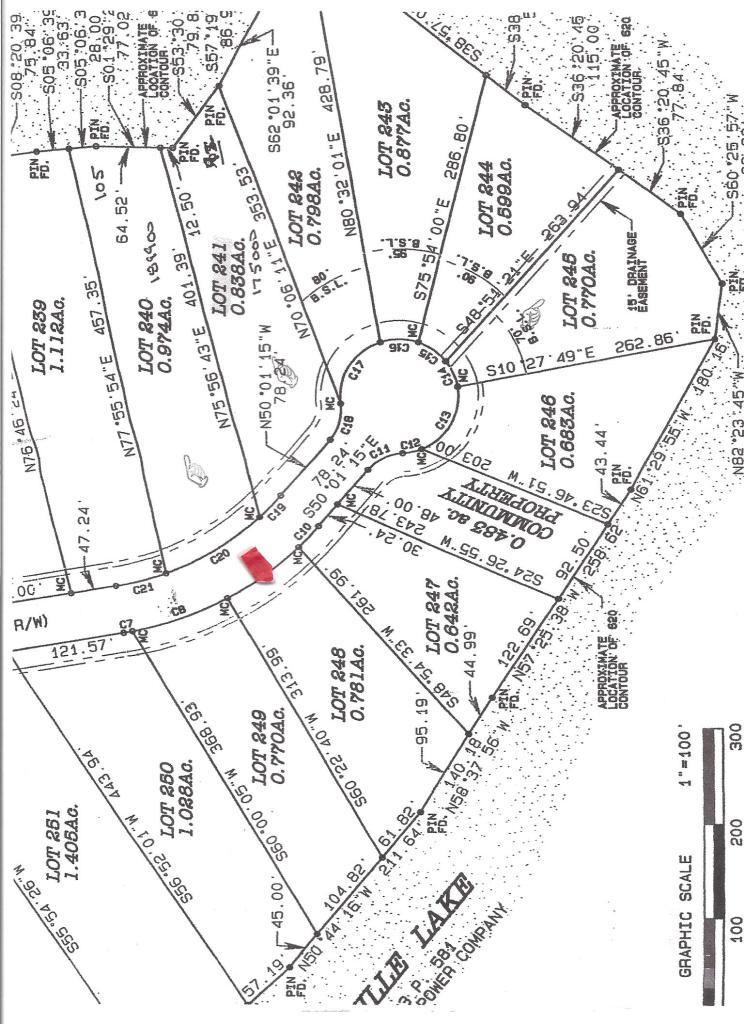LOT 248 , Lynch Station, VA, 24571