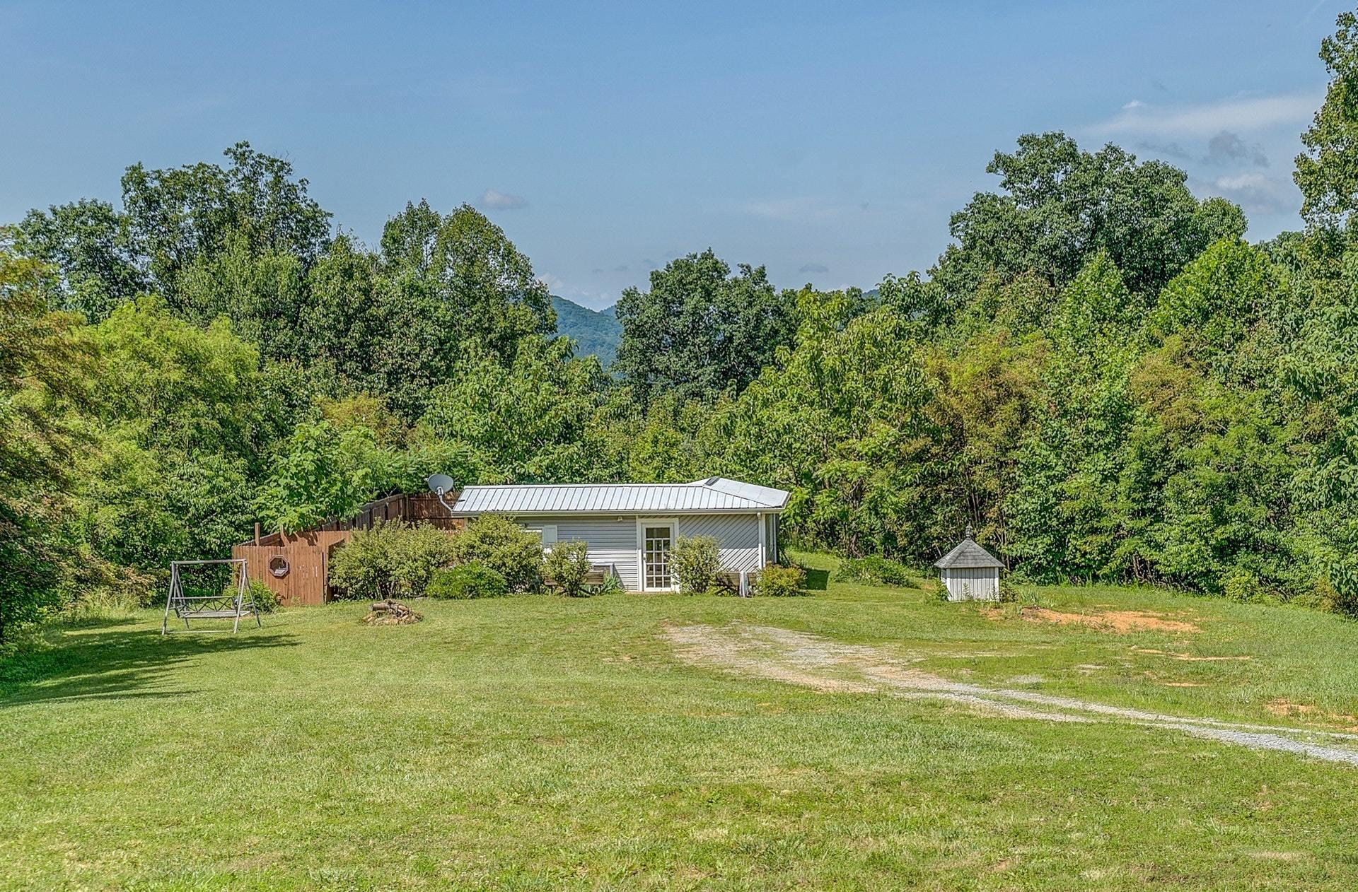 1173 , Blue Ridge, VA, 24064